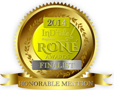 InD'tale Magazine RONE Awards - Honorable Mention