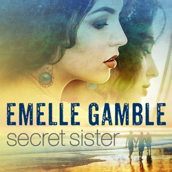 Secret Sister - Audio Book