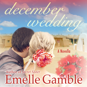 December Wedding - Audio Book