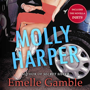 Molly Harper - Audio Book