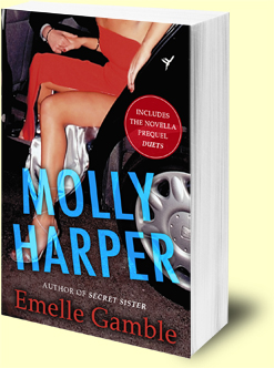 Molly Harper Print Book